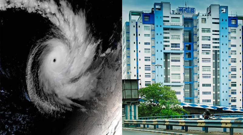 WB Govt makes preaparation as Cyclone Yaas to make landfall in West on May 26| Sangbad Pratidin