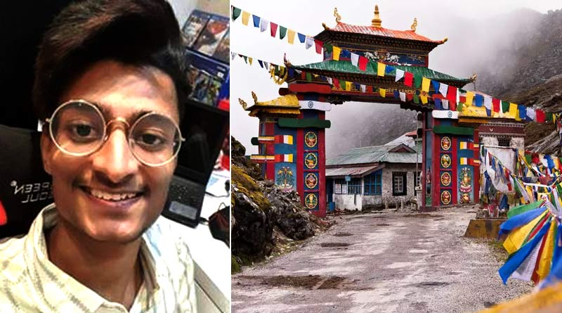 YouTuber Paras Singh booked for controversial comment on Arunachal Pradesh | Sangbad Pratidin