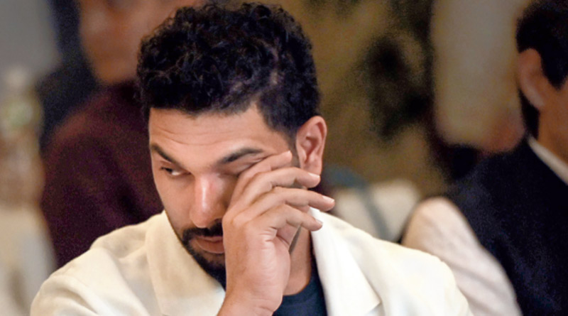 Yuvraj Singh takes subtle dig at Team India management for keeping him benched in Test matches | Sangbad Pratidin