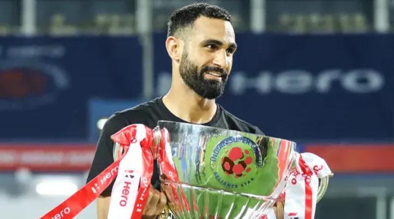 Goalkeeper Amrinder Singh joins ATK Mohun Bagan for five year deal | Sangbad Pratidin