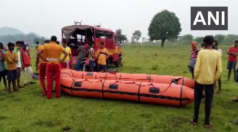 2 Children Among 3 Dead, 5 still Missing After Two Boats Overturn near Odissa | Sangbad Pratidin