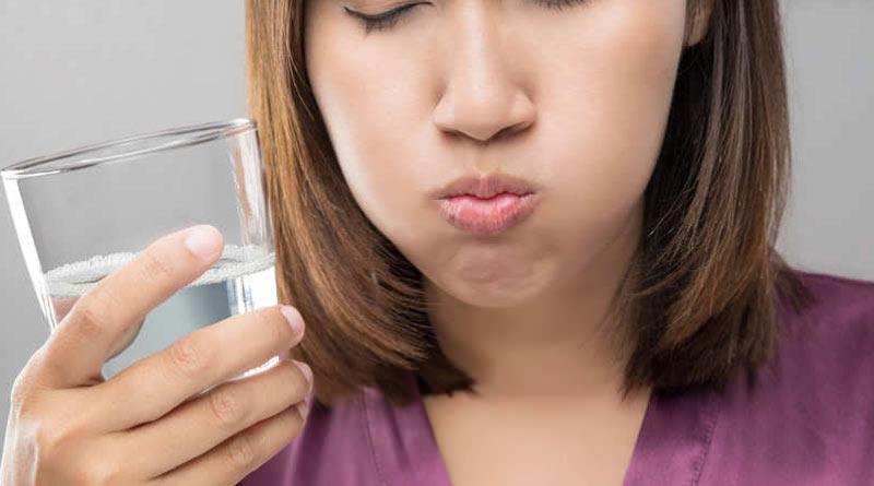 Indian scientists develop 'saline gargle' method for corona tests | Sangbad Pratidin