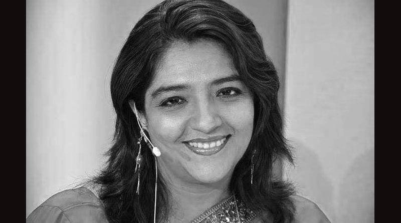 TV Anchor and Actor Kanupriya succumbs to COVID-19 | Sangbad Pratidin
