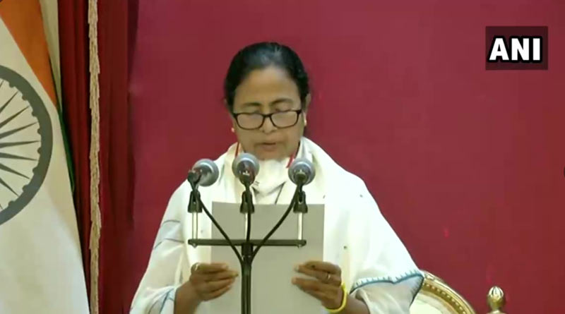 Governor Jagdeep Dhankhar would administer oath to Mamata Banerjee