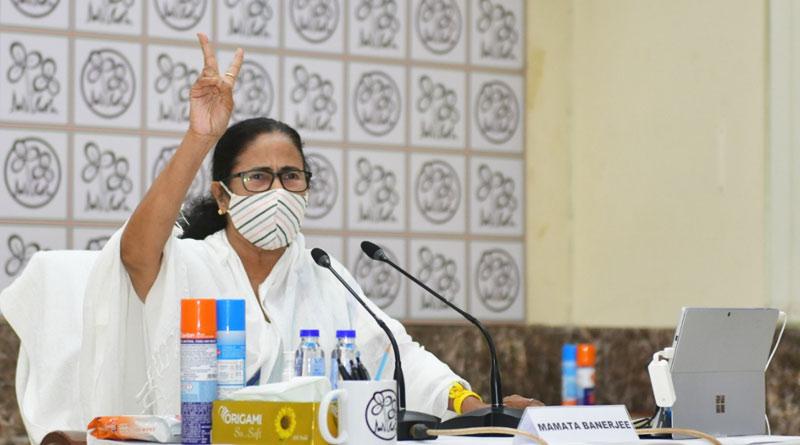West Bengal Polls: Mamata Banerjee expresses confidence over Bengal | Sangbad Pratidin