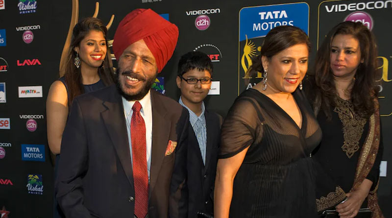 Milkha Singh discharged from hospital, wife shifted to ICU | Sangbad Pratidin