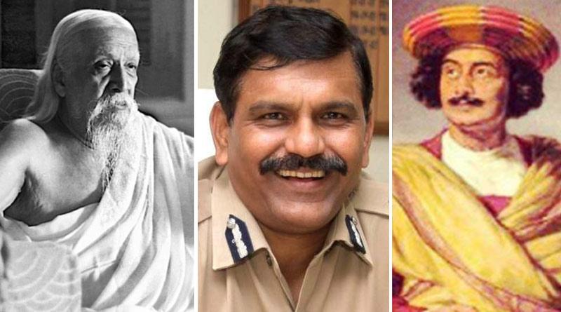 Ex CBI chief M Nageswara Rao's tweet on Ram Mohan Roy, Aurobindo Ghosh sparks row   Sangbad Pratidin