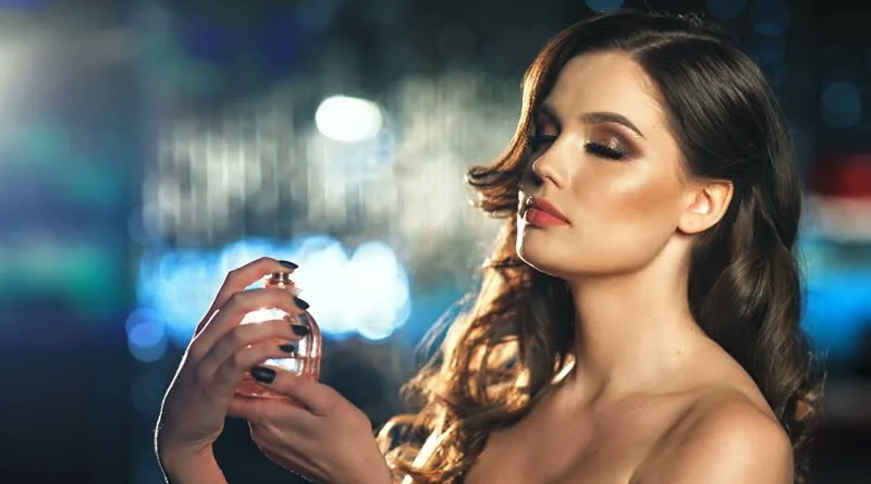 Here are some mind blowing benefits of perfume probably you didn't know | Sangbad Pratidin