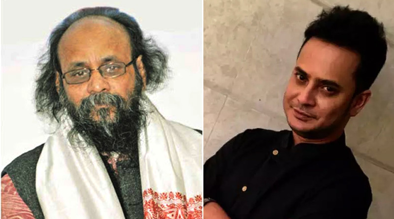 Poet Joy Goswami returns home after being COVID-19 negetive, Actor Rahul Bannerjee tested positive | Sangbad Pratidin
