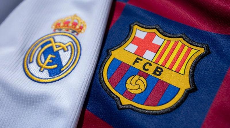 UEFA opens disciplinary proceedings against Real Madrid, Barcelona and Juventus | Sangbad Pratidin