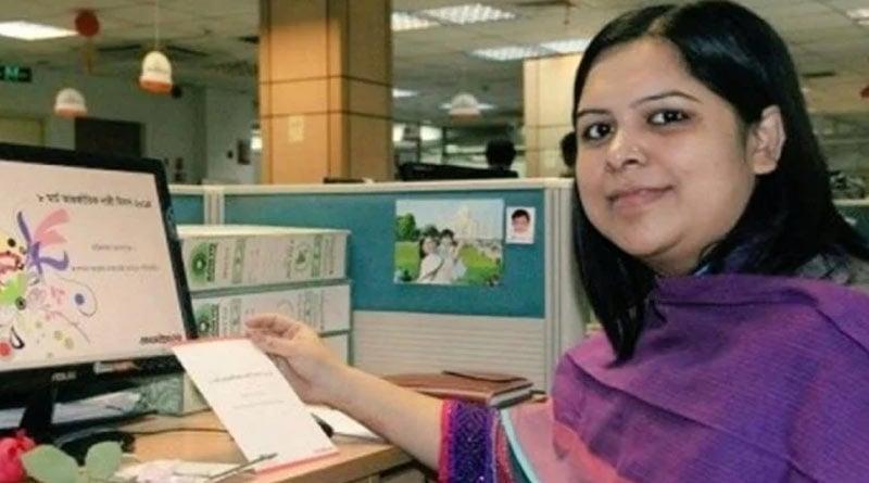 Bangladeshi journalist Rojina Islam gets conditional bail by Dhaka Metrolitan magistrate | Sangbad Pratidin