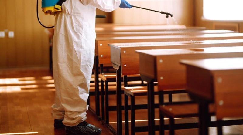 Corona Pandemic: Govt Schools to become safe home soon | Sangbad Pratidin
