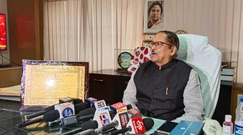Central Ministry praises Bengal's panchayet's E governance   Sangbad Pratidin