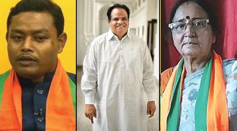 Two BJP MLAs support MP John Barla's demands of separate statehood of North Bengal | Sangbad Pratidin