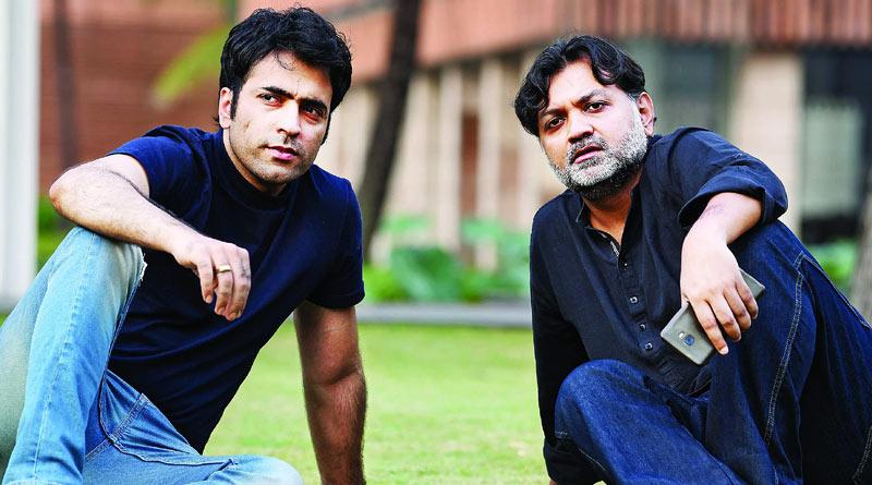 Srijit Mukherjee, Abir Chatterjee and friends opens 'O2ku Shawbar' Safe home | Sangbad Pratidin