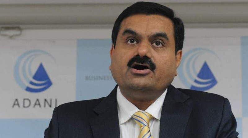 Gautam Adani lost more money this week than anyone else in the World | Sangbad Pratidin