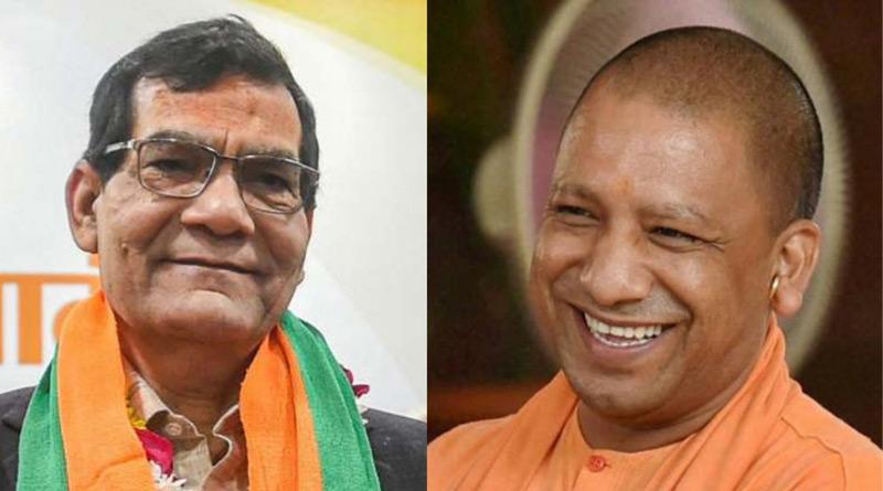Former bureaucrat and PM Modi's trusted aide AK Sharma made the BJP's vice president in Uttar Pradesh | Sangbad Pratidin