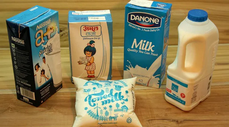 Amul approaches Prime Minister Modi against PETA over vegan milk row   Sangbad Pratidin