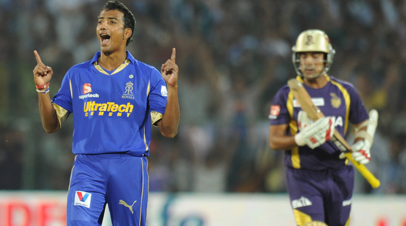 BCCI lifts ban on cricketer Ankeet Chavan who found guilty of spot-fixing in IPL | Sangbad Pratidin