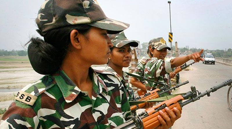 Indian Army invites online application for 100 posts of Soldier General Duty (Women Military Police).