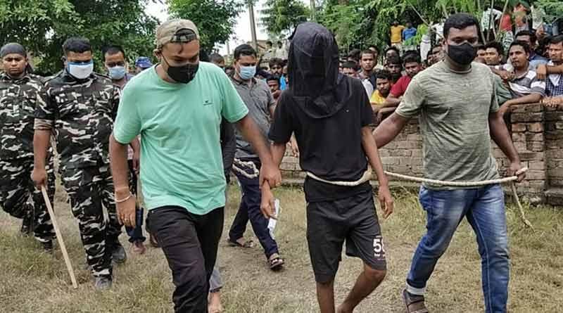 Maldah murder: Cops find startling facts about Kaliachak's accused | Sangbad Pratidin