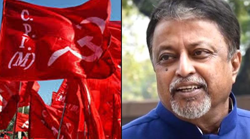 BJP-TMC in unholy alliance, hints CPM on Mukul Roy;s return