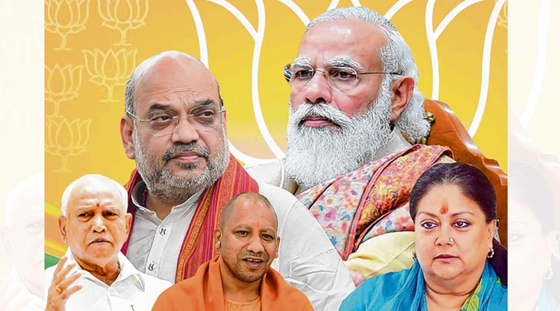 Editorial: BJP central leadership loosing grip on party's state leaders | Sangbad Pratidin