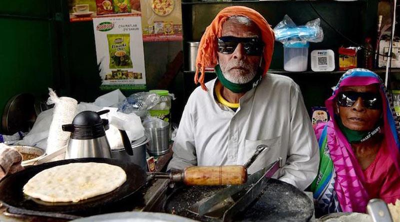 Delhi's Baba ka Dhaba owner Kanta Prasad attempts suicide, admitted to hospital | Sangbad Pratidin