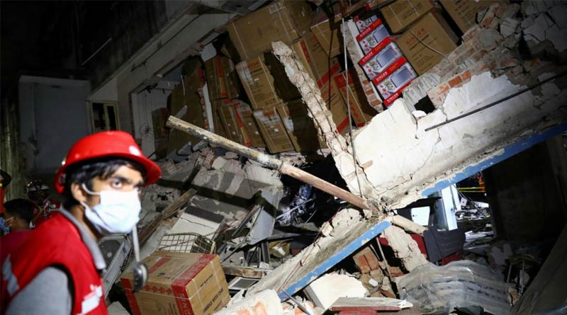 Bangladesh forms committee to probe Dhaka blast | Sangbad Pratidin