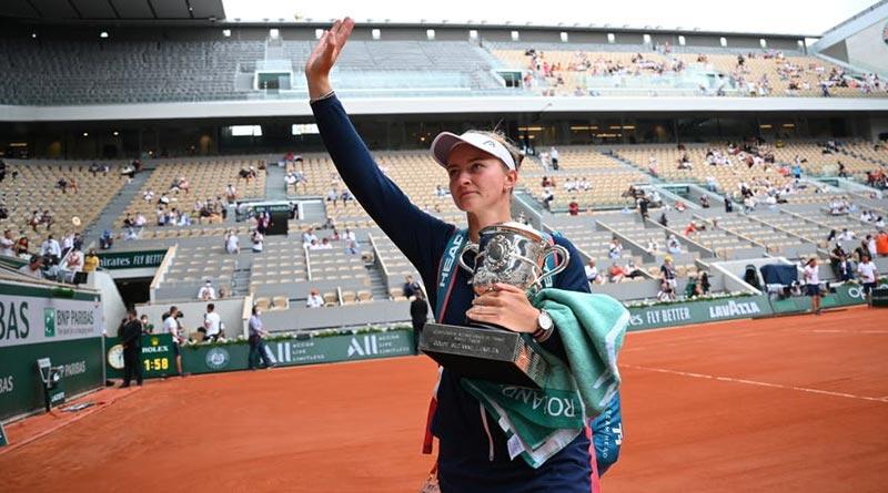 French Open 2021: Barbora Krejcikova wins maiden Grand Slam | Sangbad Pratidin