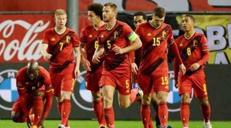 Euro Cup 2021: Here is the team Profile of Belgium | Sangbad Pratidin