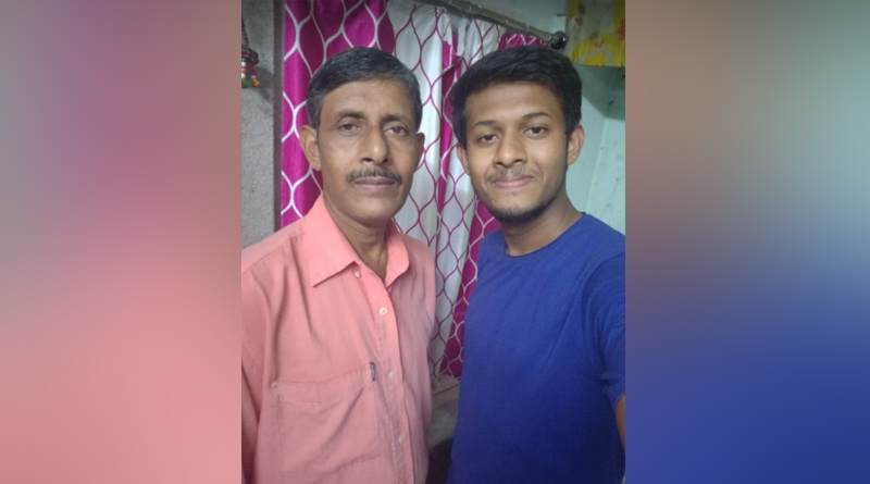 Father and Son duo donates Blood, saves two patient | Sangbad Pratidin