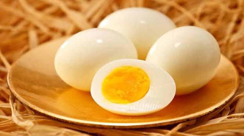 Health benefits of boiled eggs | Sangbad Pratidin