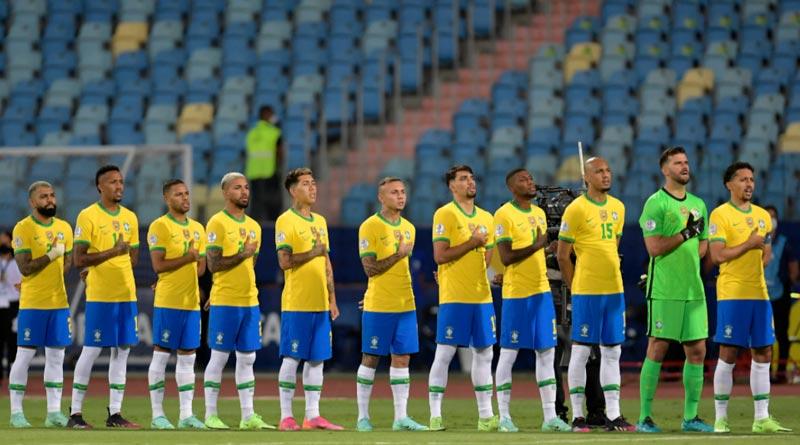 Copa America: Brazil draw with Ecuador in Group B finale   Sangbad Pratidin