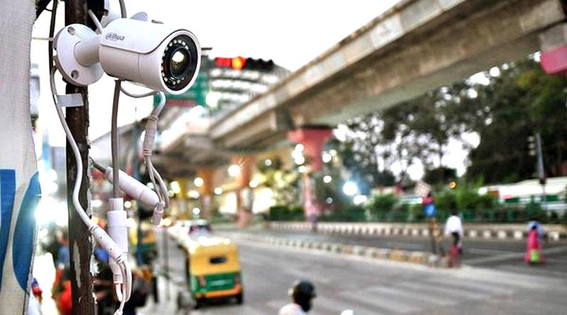Kolkata to get additional traffic cameras to rein speeding vehicles | Sangbad Pratidin