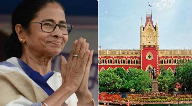 Post Poll Violence in Bengal: CM Mamata Banerjee to appeal for stay order to Calcutta HC | Sangbad Pratidin