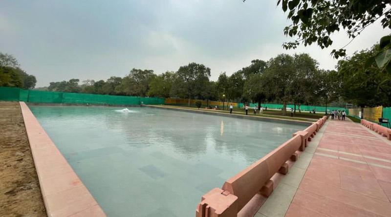 'Greener and better': minister shares peek into Central Vista Avenue | Sangbad Pratidin
