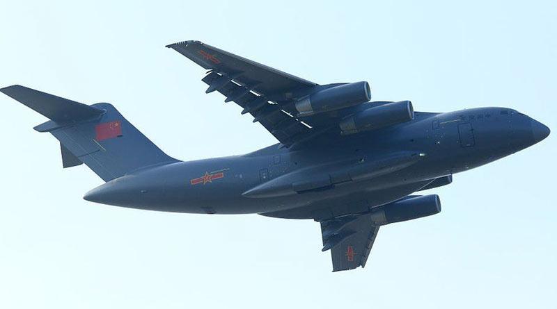 Malaysia accuses China of breaching airspace | Sangbad Pratidin