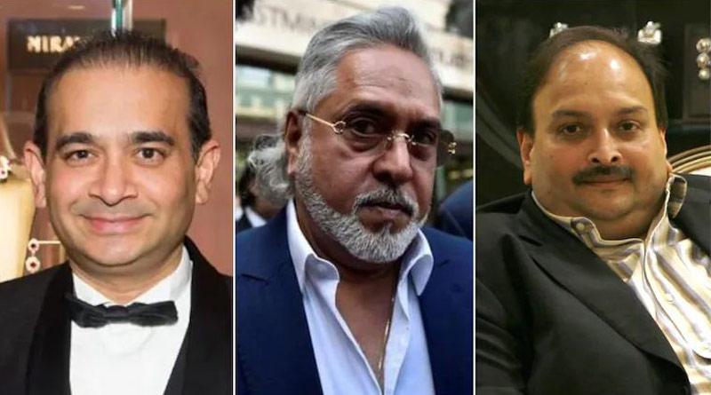ED transfers Rs 9,000 crore of Rs 18,000 crore assets seized from Nirav Modi, Mallya and Choksi | Sangbad Pratidin