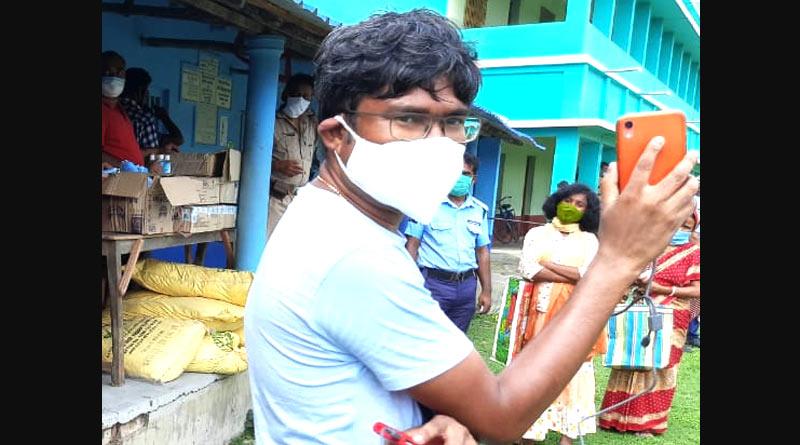 Kolkata Corporate man helping Yaas Cyclone affected people for this reason | Sangbad Pratidin
