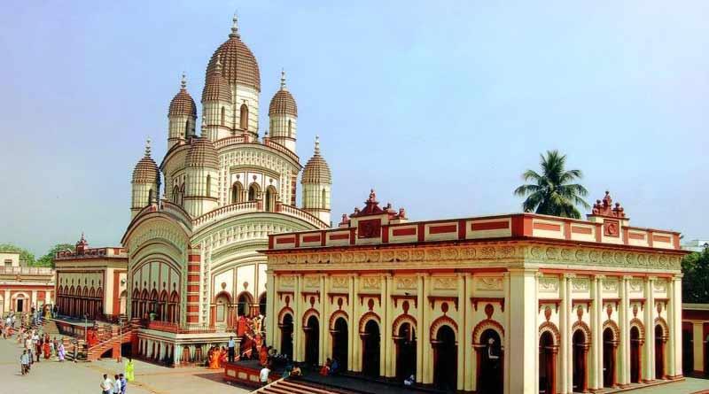 Dakshineswar temple to open from tomorrow ।Sangbad Pratidin