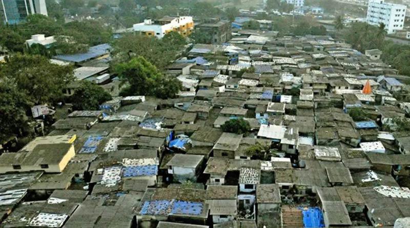 No Covid case in Dharavi slum, first time since second wave | Sangbad Pratidin