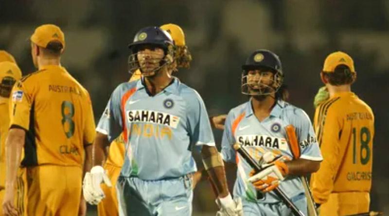Was expecting to be named India captain over Mahendra Singh Dhoni at 2007 World T20: Yuvraj | Sangbad Pratidin