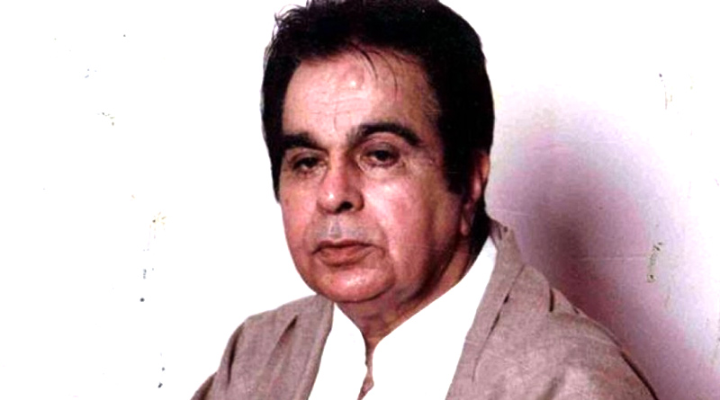 Here is how Fans of Dilip Kumar reacted After Saira Banu shared the picture of legendary actor | Sangbad Pratidin