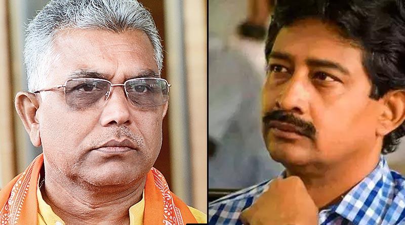 Arjun Singh slams BJP leader Rajib Banerjee |