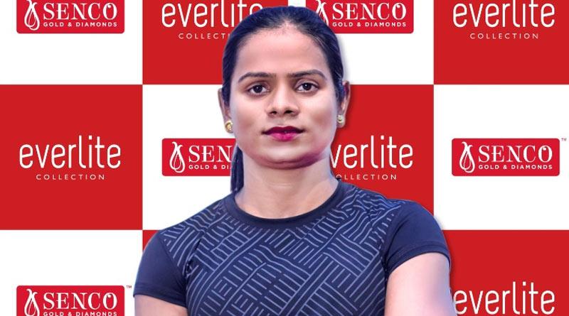 Senco Gold & Diamonds roped in Dutee Chand as brand ambassador | Sangbad Pratidin