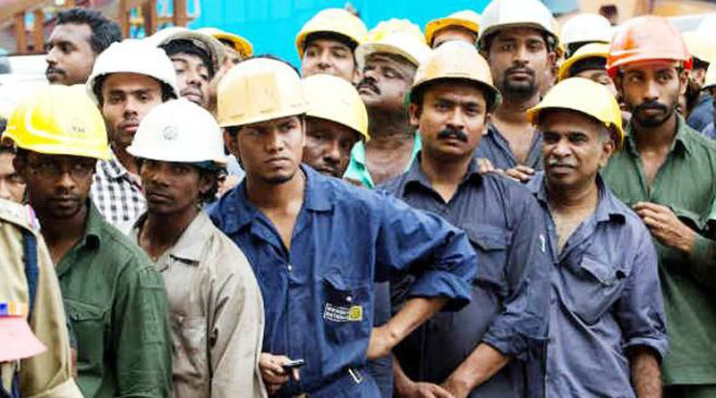 Unemployment rate falls as states start easing Covid-19 restrictions | Sangbad Pratidin