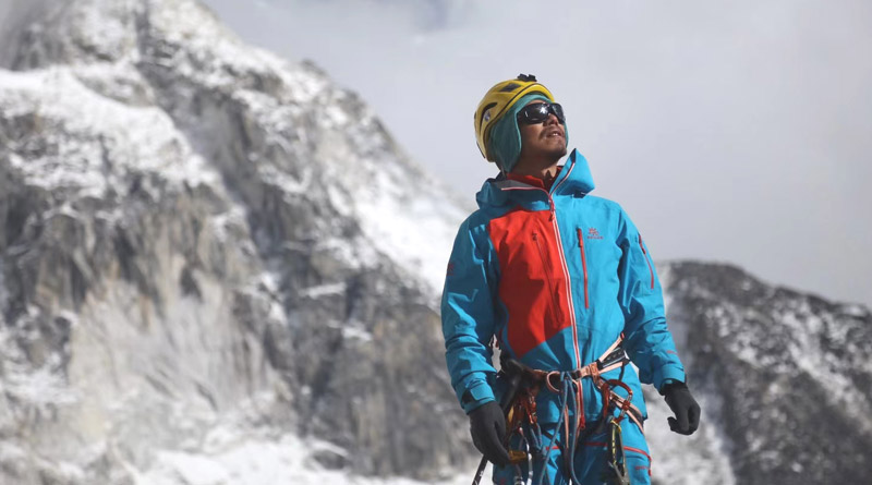 First blind Asian to scale Mount Everest aims to climb the highest peaks of every continent | Sangbad Pratidin