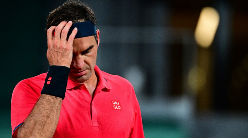 Roger Federer pulls out of 2021 French Open | Sangbad Pratidin