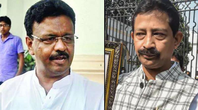 Firhad Hakim Speaks over Rajib Banerjee issue | Sangbad Pratidin